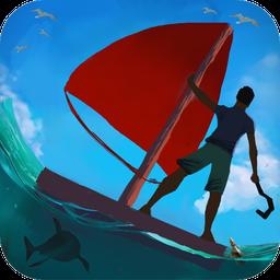 绝地方舟:海洋木筏生存