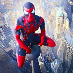 蜘蛛侠神奇英雄