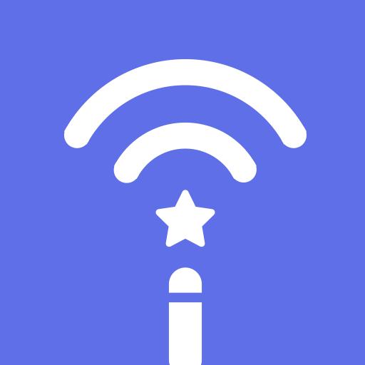 亿点连接万能wifi钥匙