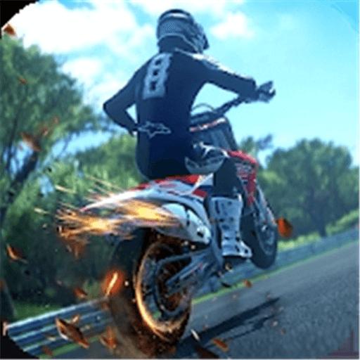 狂野摩托赛