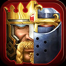 COK列王的纷争-世界争霸