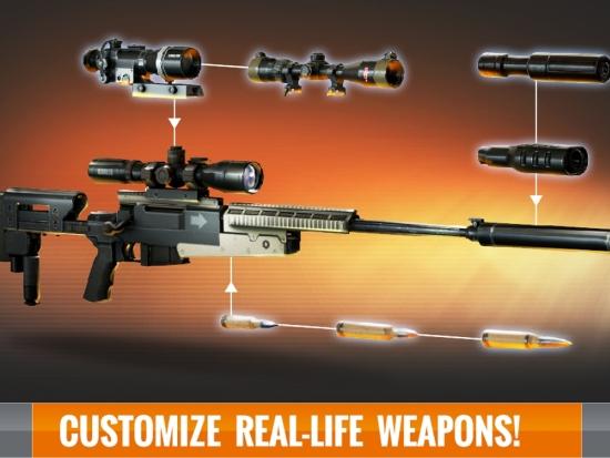 狙击猎手 直装版截图