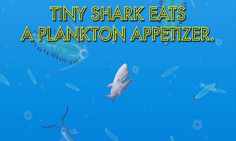 美味海洋鲨鱼版截图