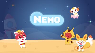 编程猫Nemo截图