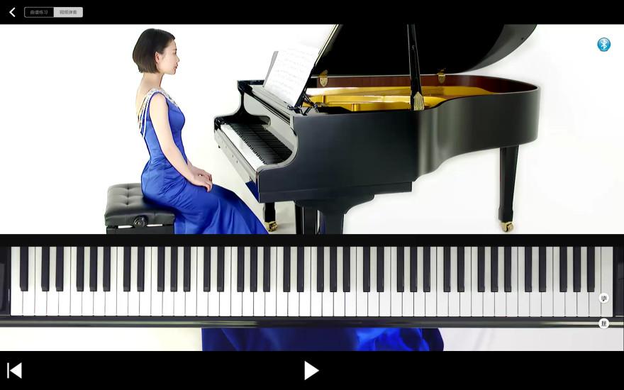 Find智慧钢琴截图