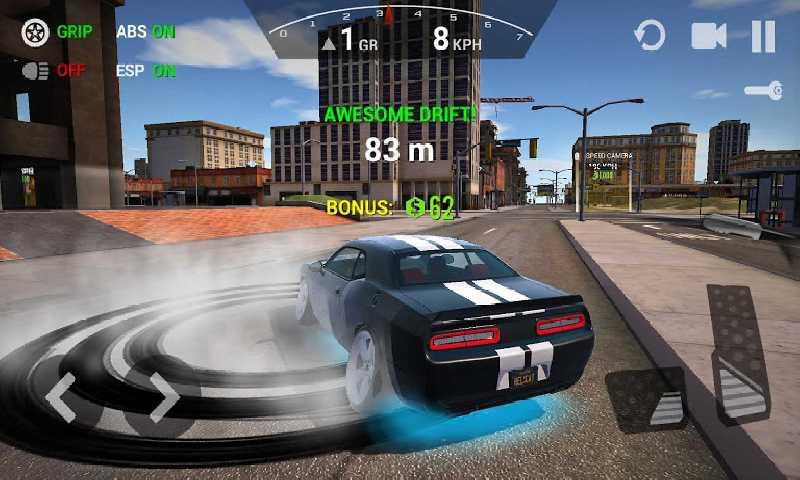 终极赛车驾驶模拟截图
