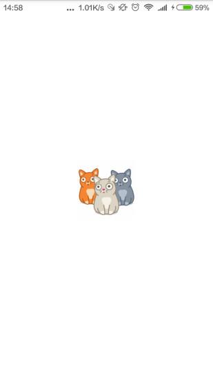 猫叫模拟器截图
