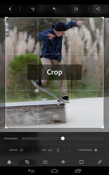 Photoshop Express截图