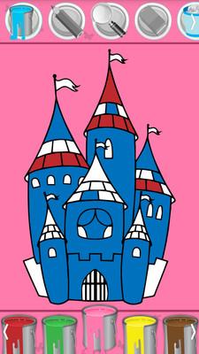 小公主苏菲亚爱画画截图