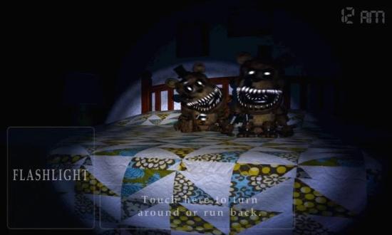 玩具熊的五夜后宫4截图