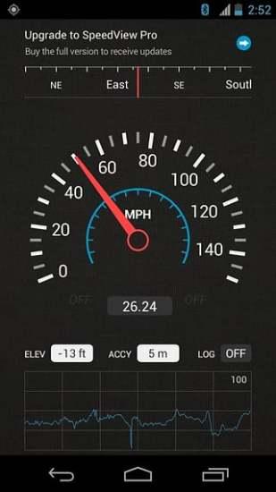 SpeedView截图
