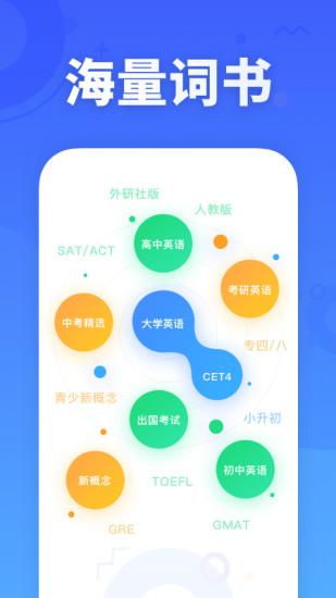 乐词-新东方背单词截图