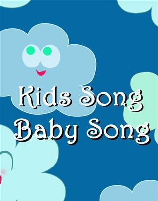 孩子的歌-婴儿的歌