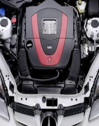 赛车引擎手机壁纸桌面美化下载图片