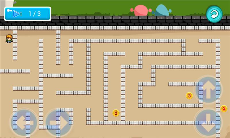 宝贝数字游戏乐园
