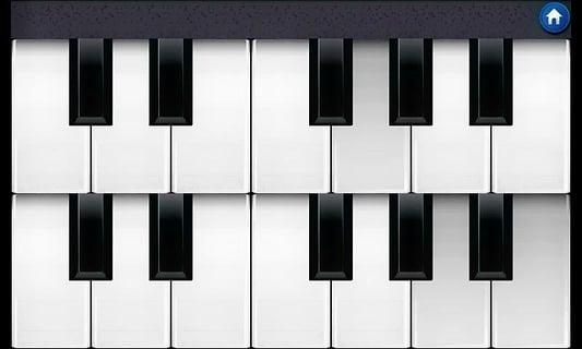 经典钢琴Classic Piano截图
