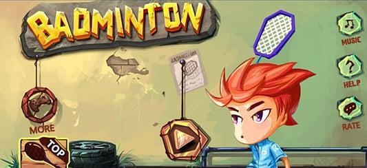 羽毛球之星 - Badminton Star截图