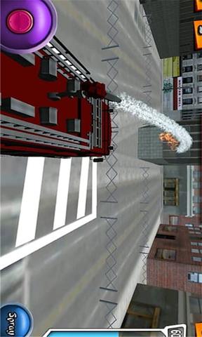 伟大的消防员