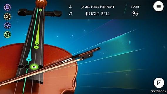 魔术小提琴