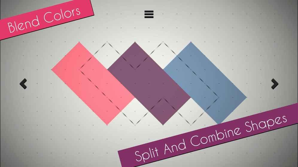 方块拼凑截图
