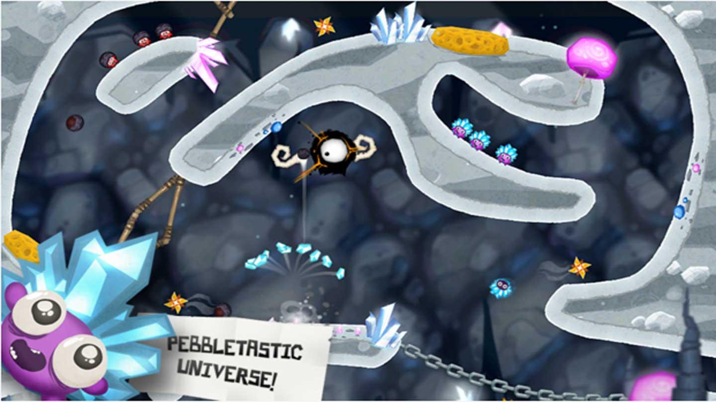 卵石宇宙截图