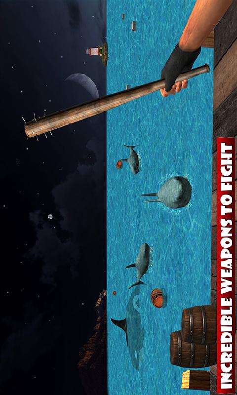 海洋生存工艺截图