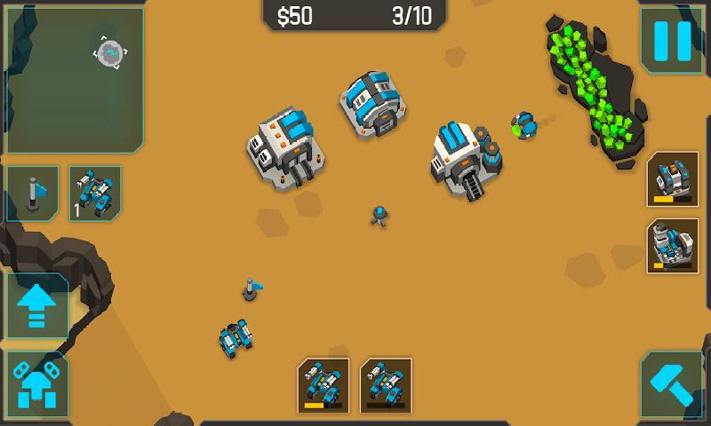 机械战争3