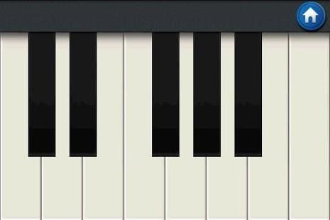 快乐钢琴 Joy Piano截图