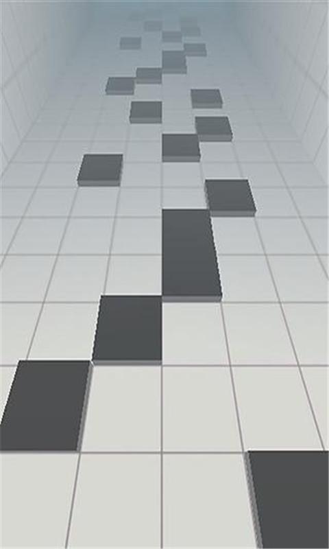别踩白块儿3D截图