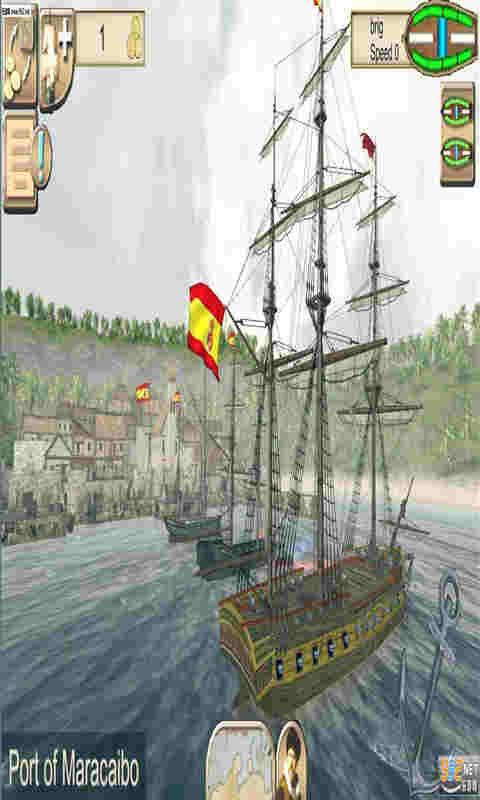 加勒比海盗_亨特