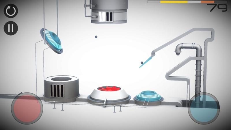 机械挑战 直装版