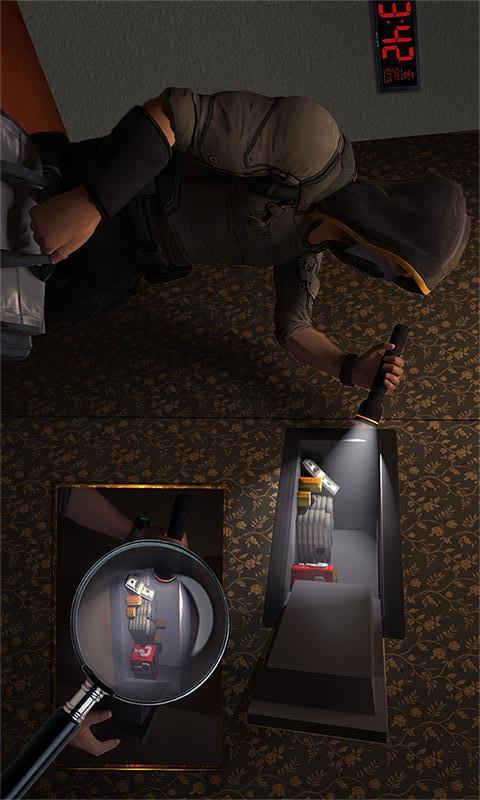 小偷模拟器截图