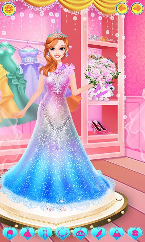 莉比公主超级美妆