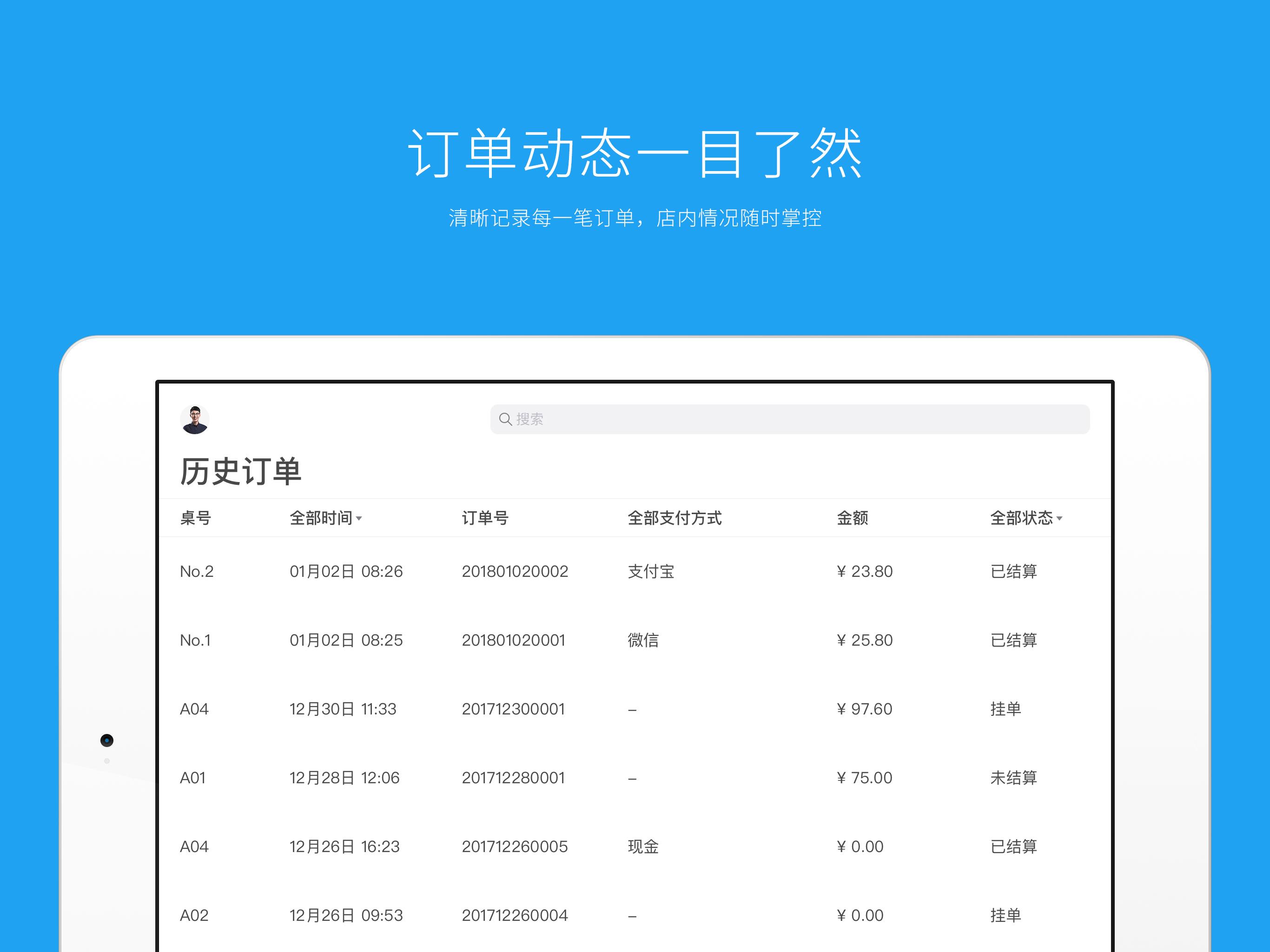 Order365 HD