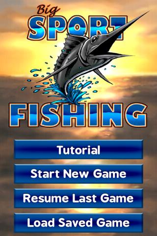 钓大鱼完整版
