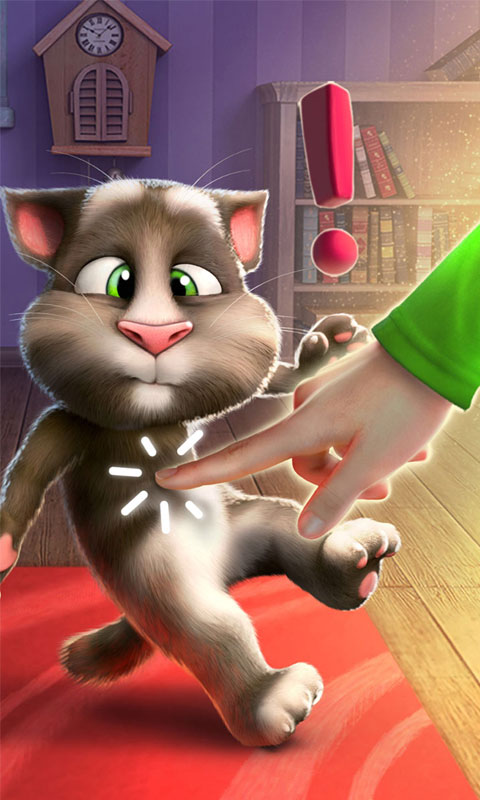 会说话的汤姆猫2截图
