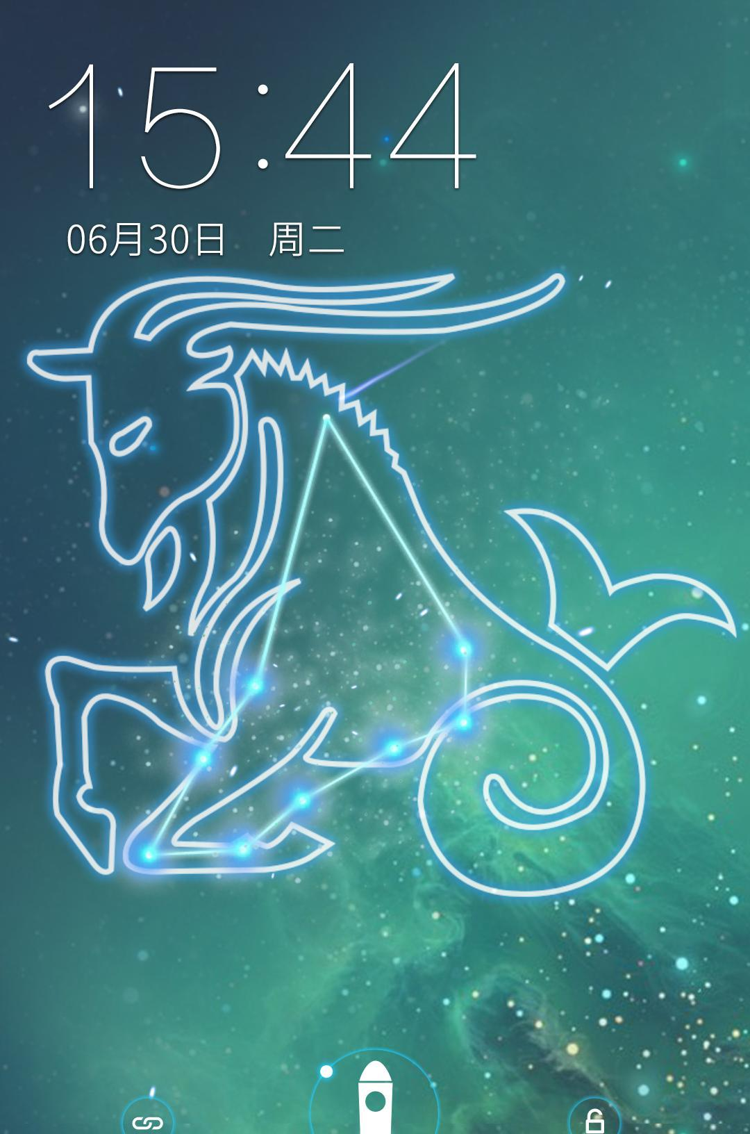 摩羯座年龄动态梦象星星壁纸是一款以高清,星座为天蝎座多大夜空了图片