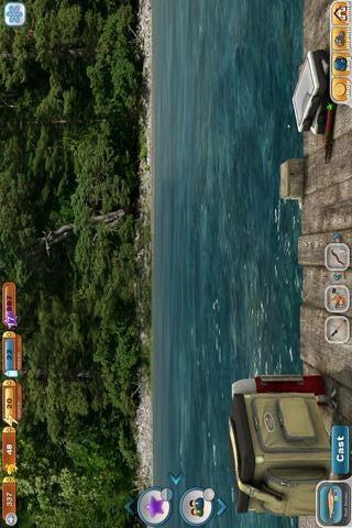 钓鱼天堂3D 修改版截图