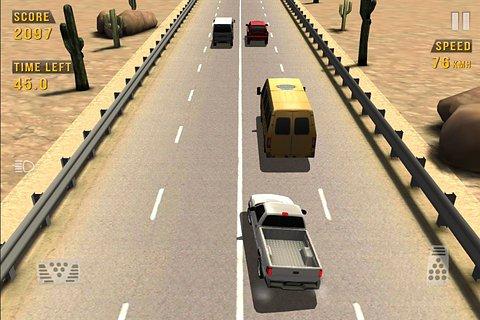 公路赛车手修改版