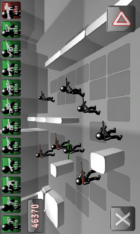 火柴人战斗模拟器截图