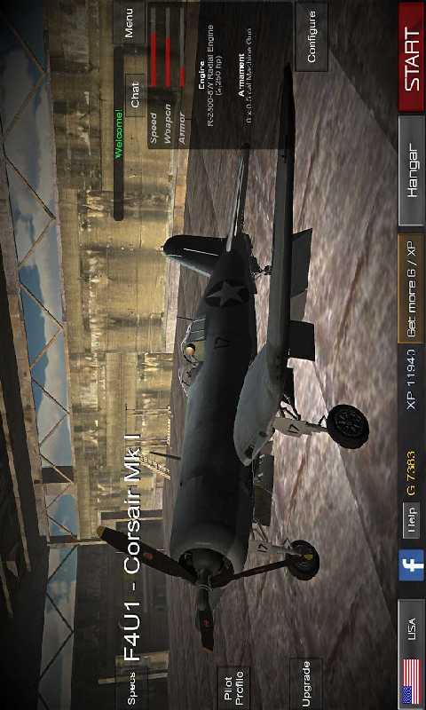 WW2:任务之翼截图