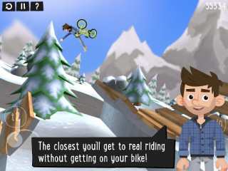 小轮车冒险2