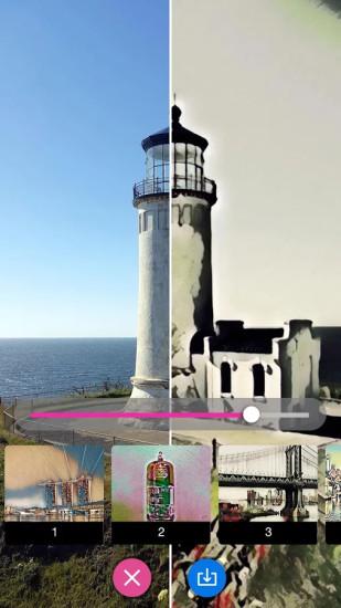 Watercolor Effect截图