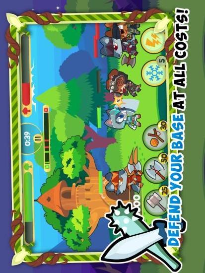 森林防御2 修改版