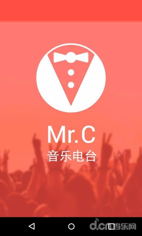 Mr.C音乐电台