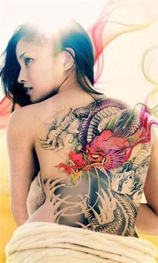 纹身艺术设计图案-pro (288x480)-lgj设计纹身 lgj设计纹身分享展示图片