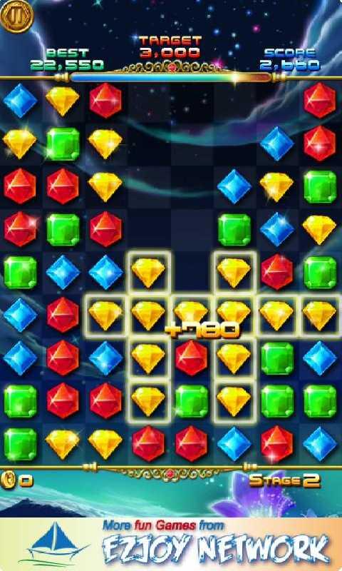 宝石矿工2截图
