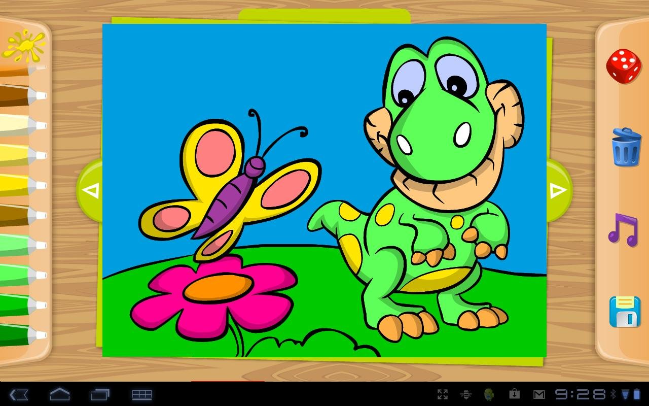 PicsArt for Kids截图