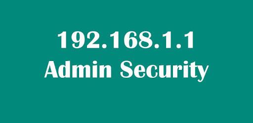 Router Admin截图