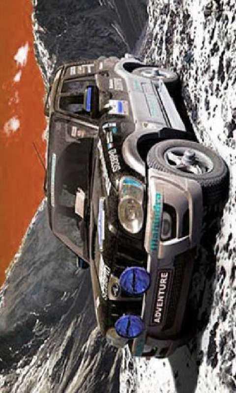 天蝎座赛车模拟器